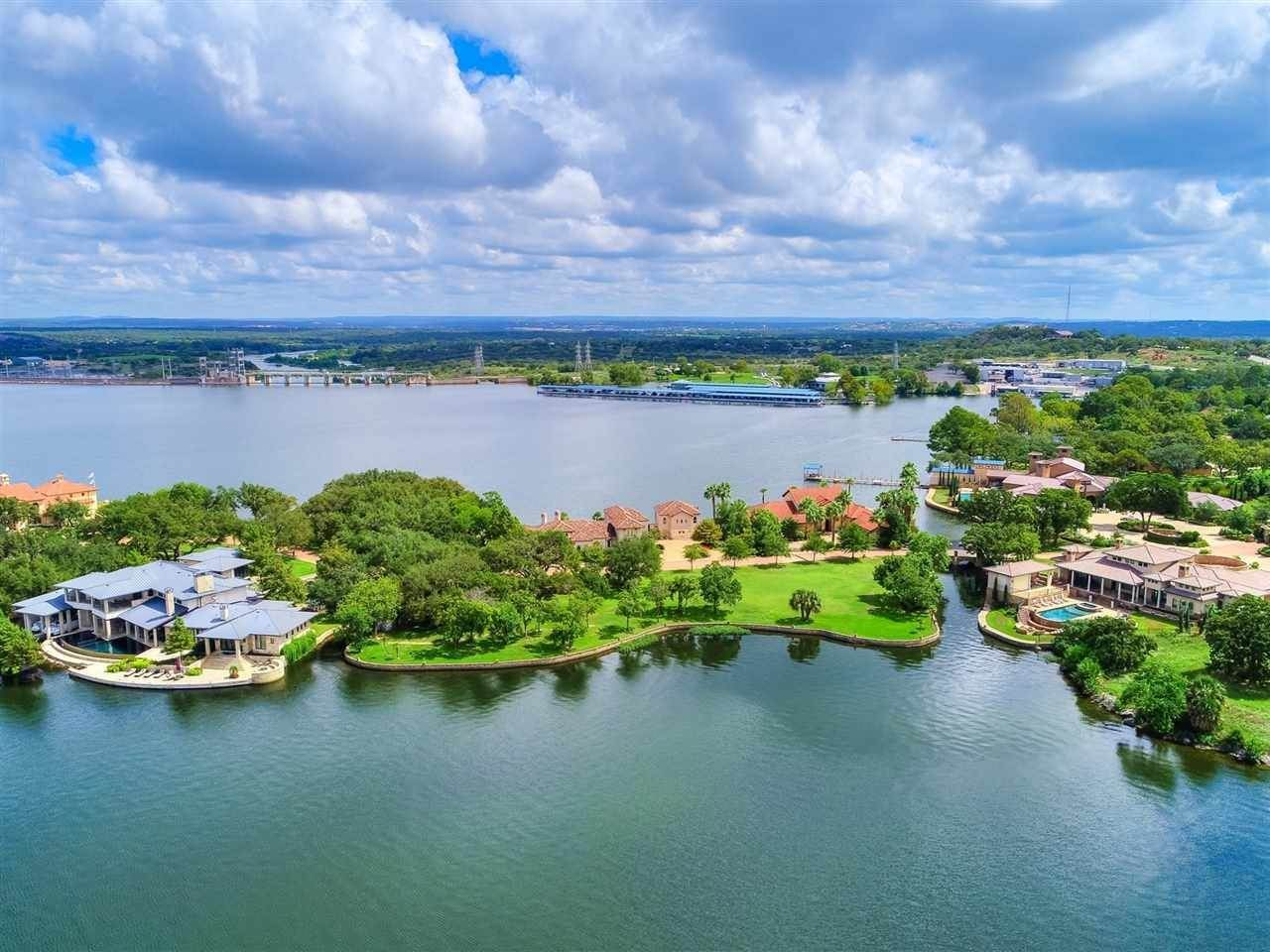 Property for Sale at Legacy Lot 7-A Estate Drive Horseshoe Bay, Texas 78657 United States