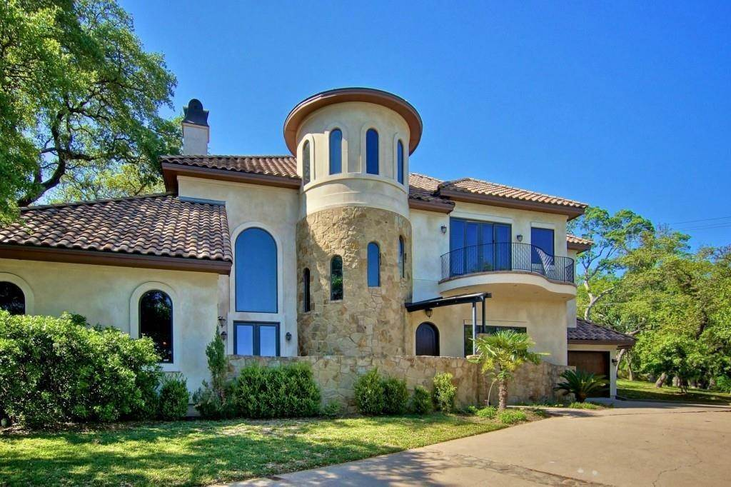 Residential at 4700 Balcones Drive Austin, Texas 78731 United States