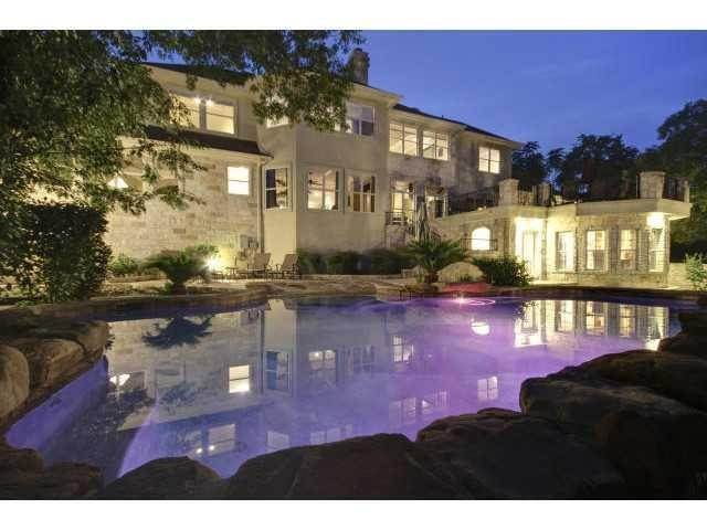 Residential at 4511 Whitehall Cove Austin, Texas 78730 United States