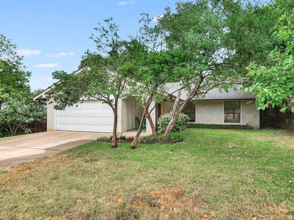 Residential at 8006 Hillrise Drive Austin, Texas 78759 United States