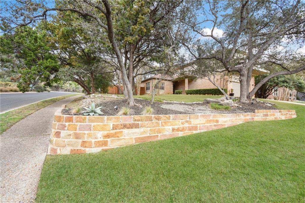 Residential at 4712 Palisade Drive Austin, Texas 78731 United States