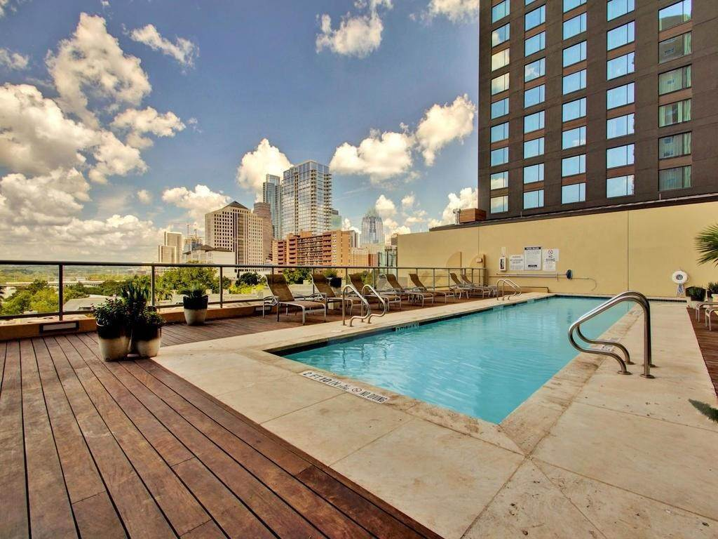 Residential at 603 Davis Street Unit#1106 Austin, Texas 78701 United States