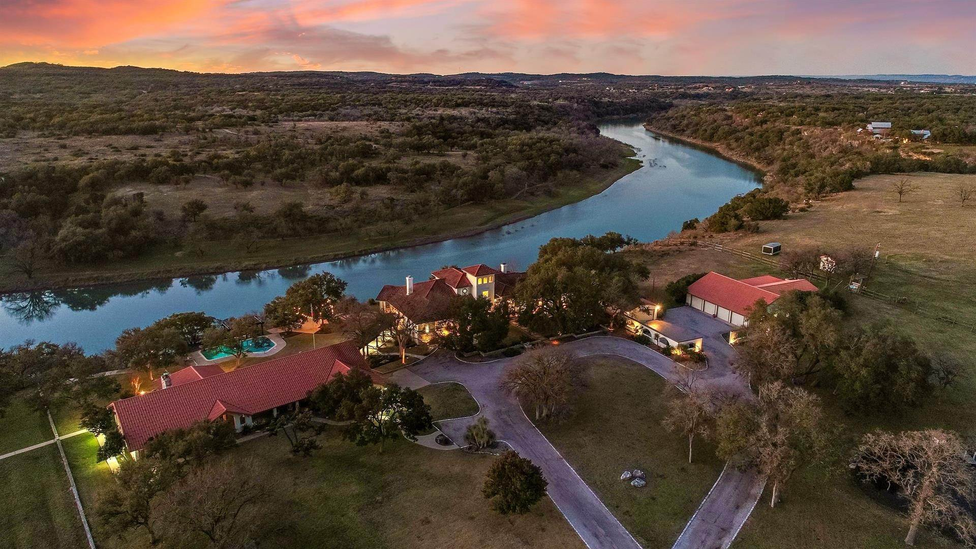 Residential at 24207 Pedernales Canyon Trail 24207 Pedernales Canyon Trail Austin, Texas 78669 United States