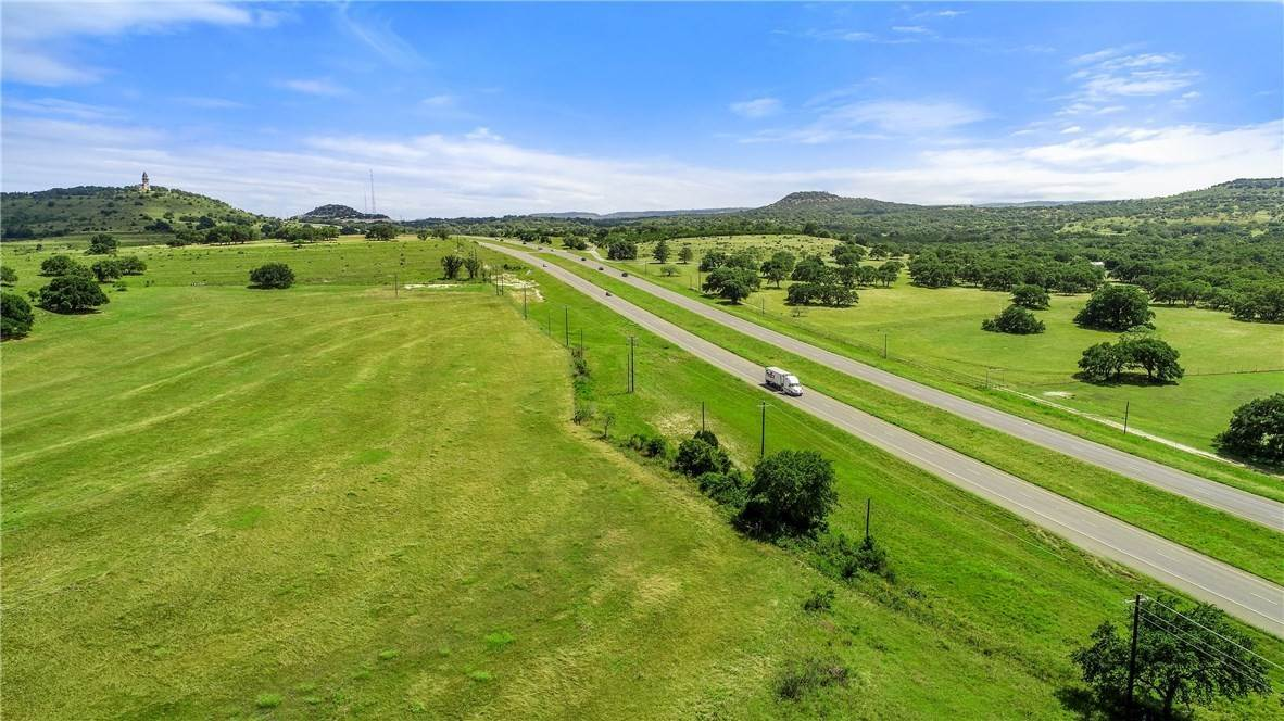 Single Family Homes for Sale at S US Hwy 281 Johnson City, Texas 78636 United States