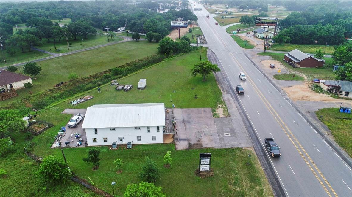 Retail for Sale at 206 N US HWY 281 Johnson City, Texas 78636 United States