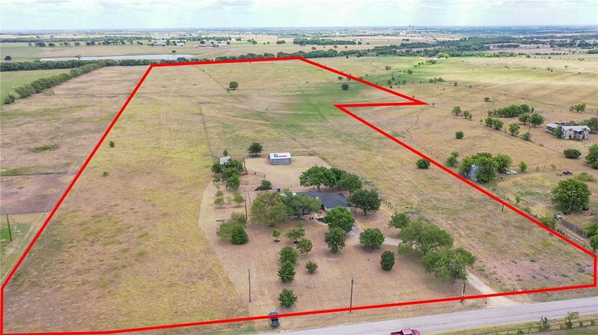 Single Family Homes por un Venta en 7393 Old Howard Road Temple, Texas 76504 Estados Unidos