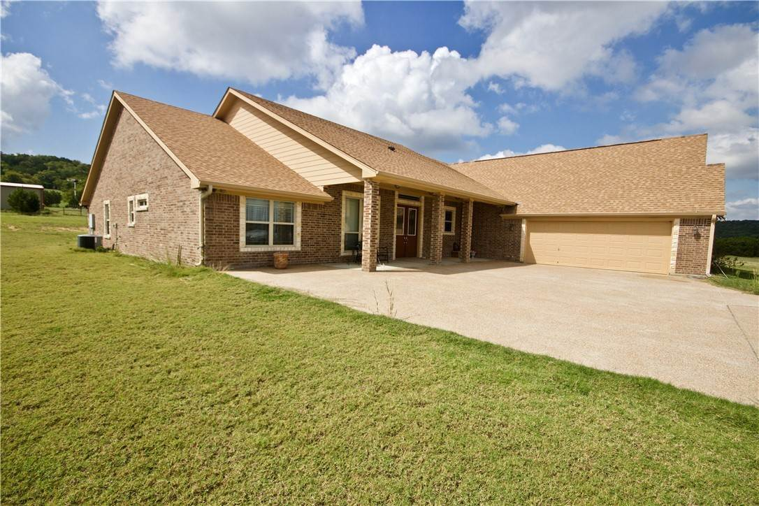 Single Family Homes por un Venta en 818 Herzog Mountain Lane Copperas Cove, Texas 76522 Estados Unidos