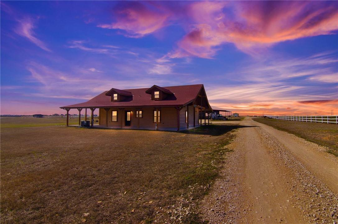 Single Family Homes por un Venta en 1101 County Road 140 Georgetown, Texas 78626 Estados Unidos
