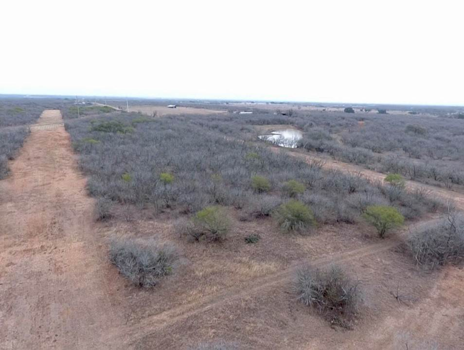 Single Family Homes for Sale at 12.69 Acres TBD Pooley Road Kingsbury, Texas 78638 United States