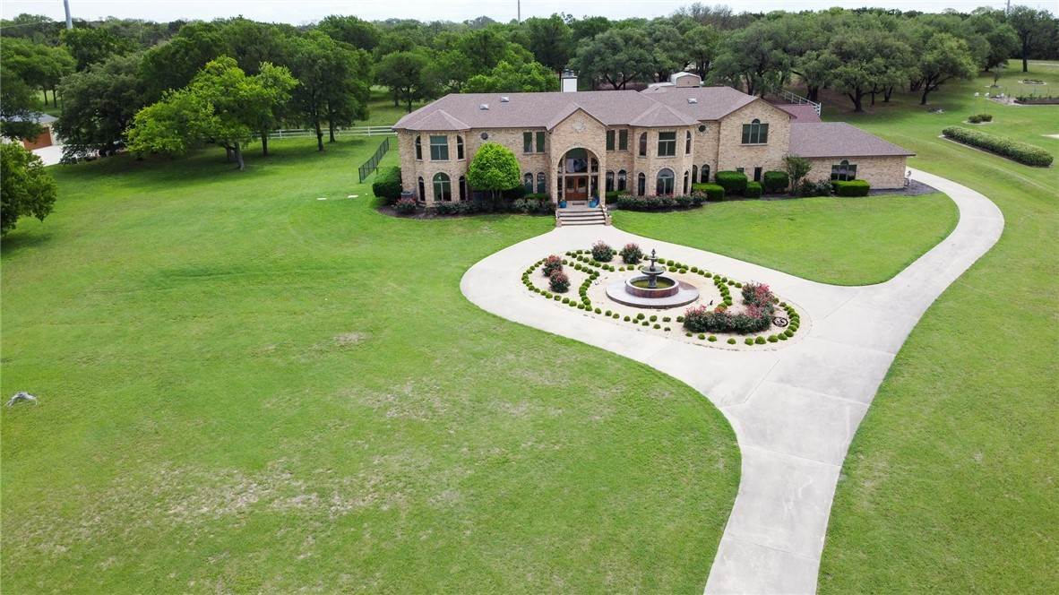 Single Family Homes por un Venta en 7711 Boutwell Lane E Temple, Texas 76502 Estados Unidos