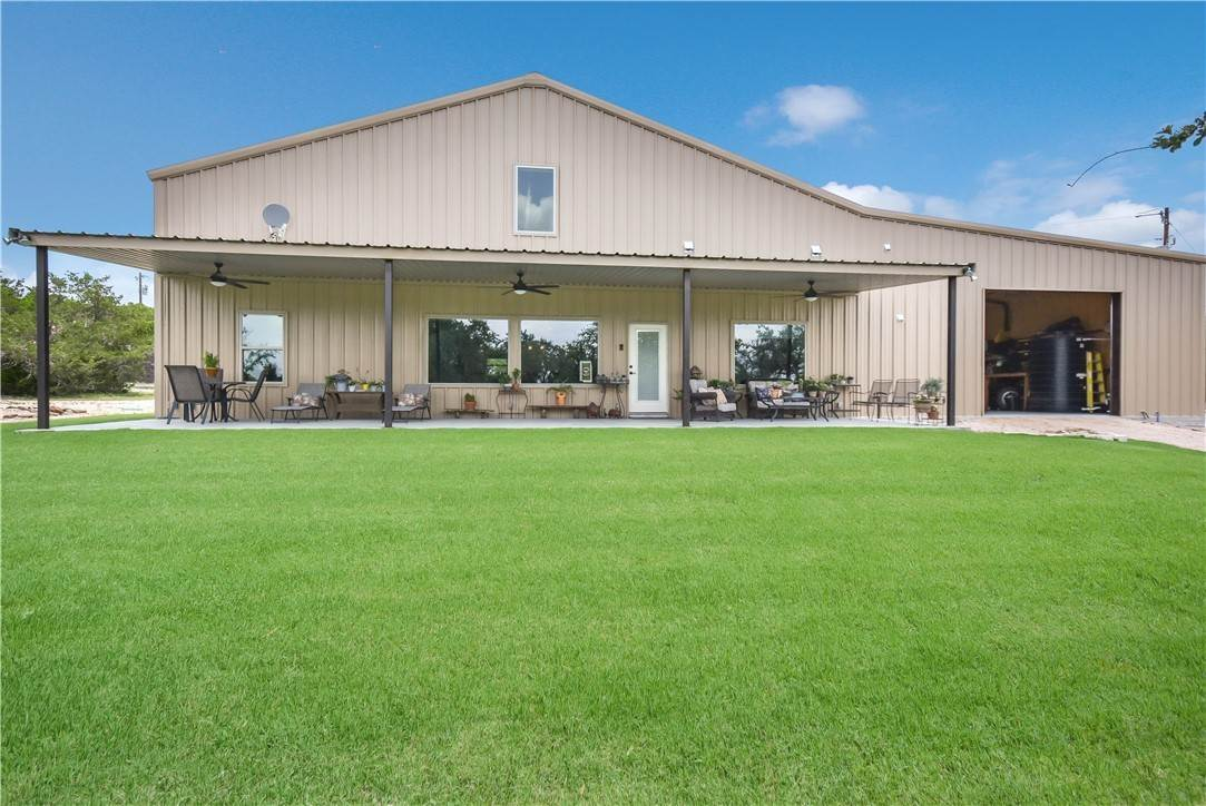Single Family Homes por un Venta en 2260 S County Road 289 Georgetown, Texas 78628 Estados Unidos