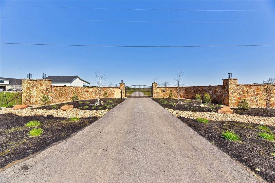 Single Family Homes por un Venta en 1500 County Road 245 Georgetown, Texas 78633 Estados Unidos