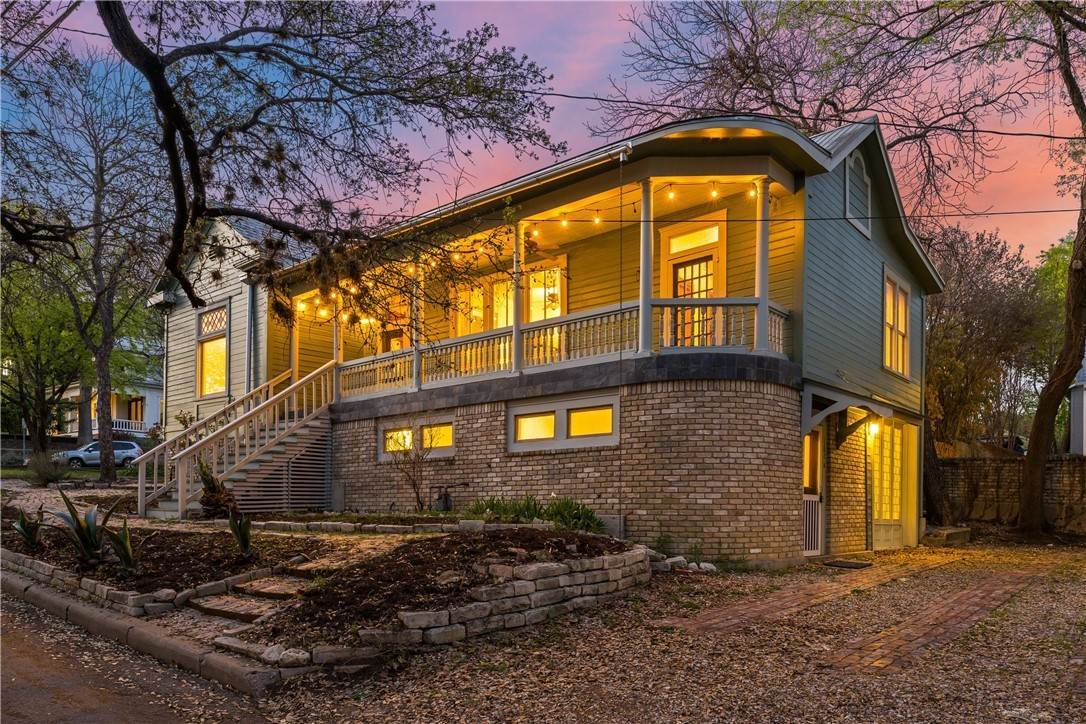 Property for Sale at 900 Blanco Street Austin, Texas 78703 United States