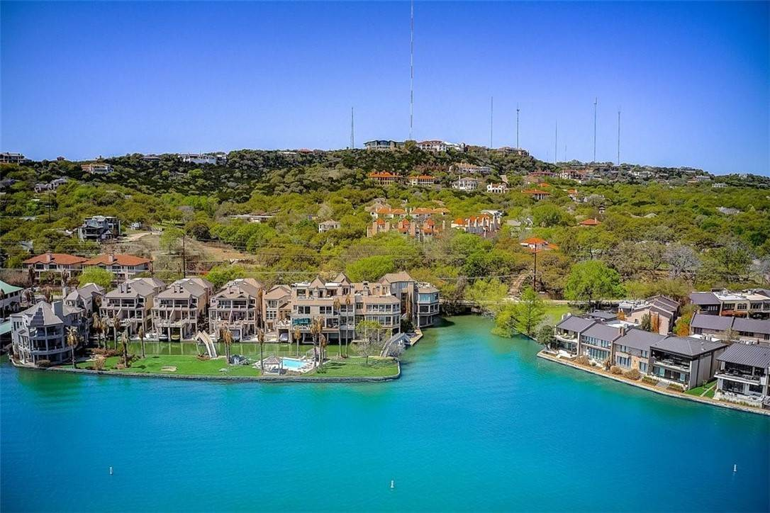 Property for Sale at 1937 Rue De St Tropez Austin, Texas 78746 United States