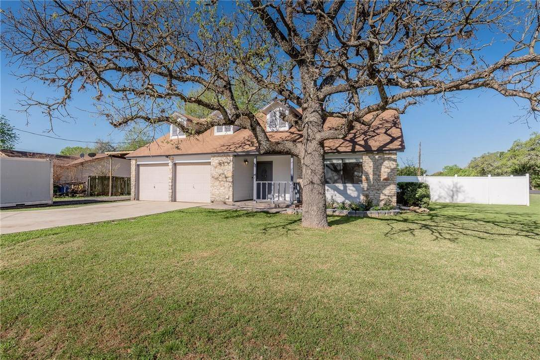 Single Family Homes por un Venta en 13100 Turkey Roost Drive Manchaca, Texas 78652 Estados Unidos