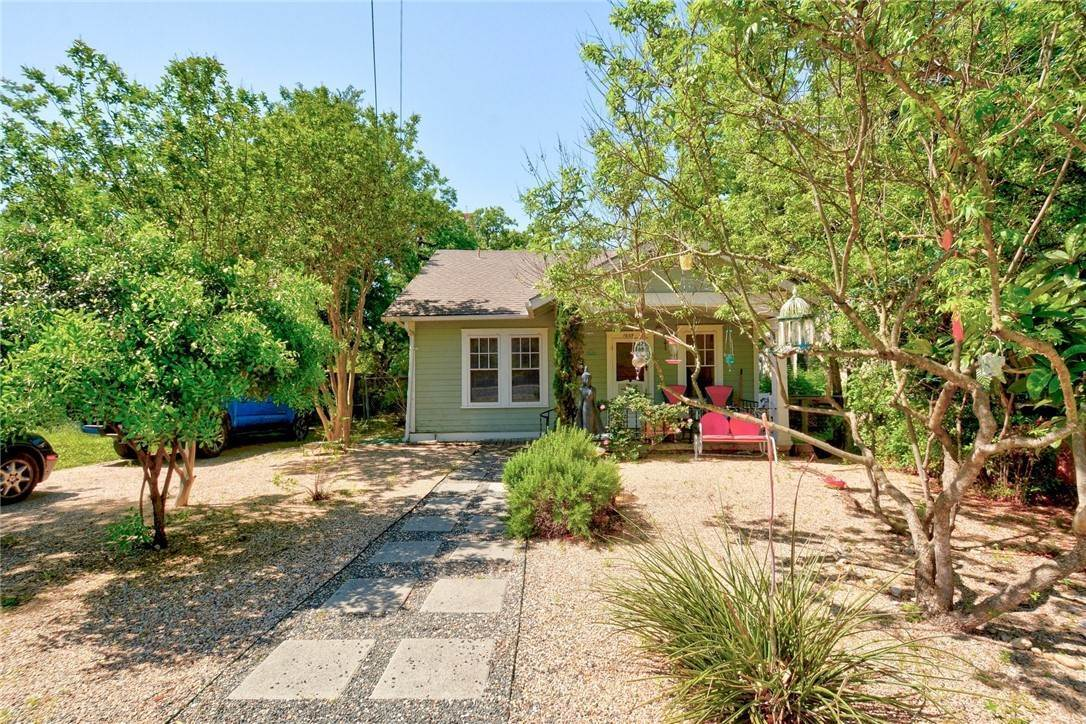 Property for Sale at 1609 Waterston Avenue Austin, Texas 78703 United States
