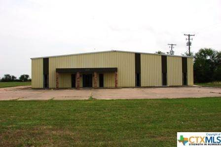 Commercial for Sale at 5301 HOUSTON HWY Victoria, Texas 77901 United States