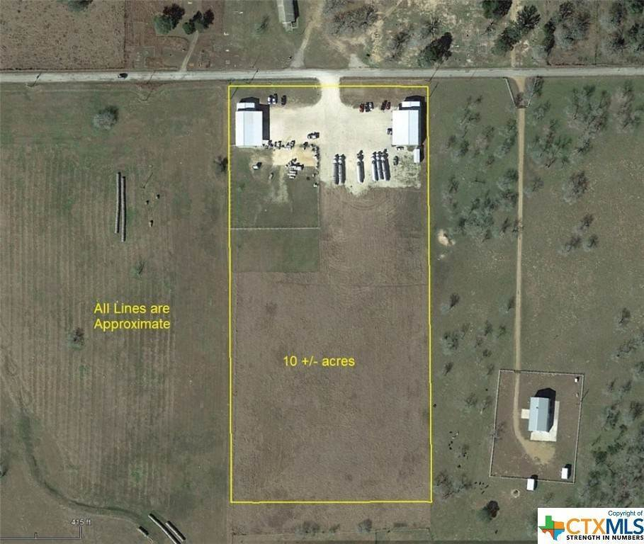 Commercial for Sale at 291 Lockhart Cemetery Road Cuero, Texas 77954 United States