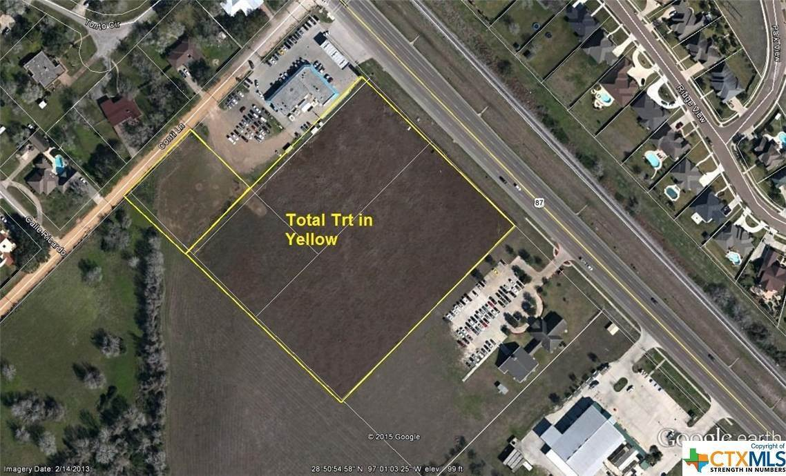 Commercial for Sale at 5903 Main Street Victoria, Texas 77901 United States