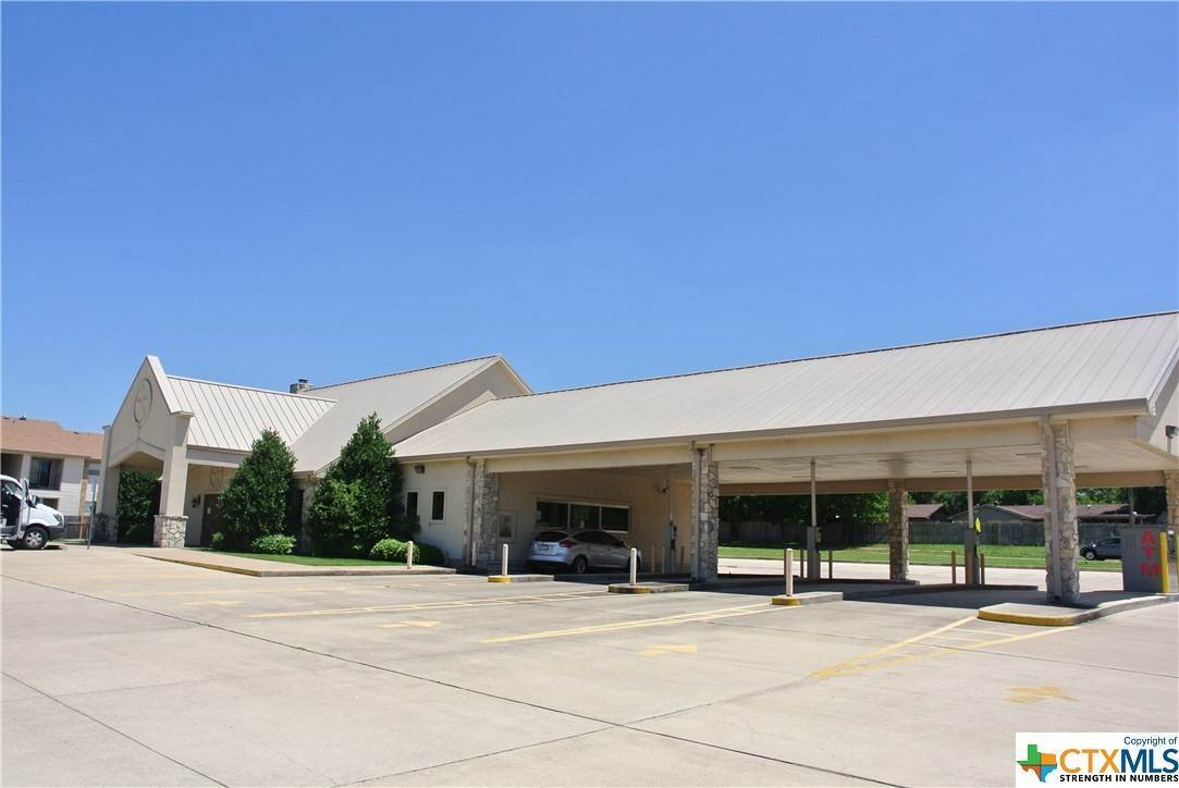 Comercial por un Venta en 2410 Business 190 Highway Copperas Cove, Texas 76522 Estados Unidos