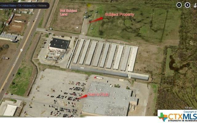 Commercial for Sale at 9404 Navarro Street Victoria, Texas 77904 United States