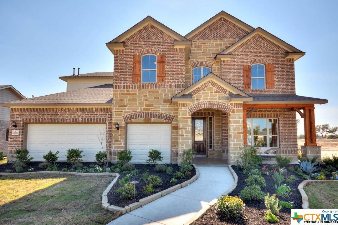 Residential for Sale at 12030 Upton Park San Antonio, Texas 78253 United States