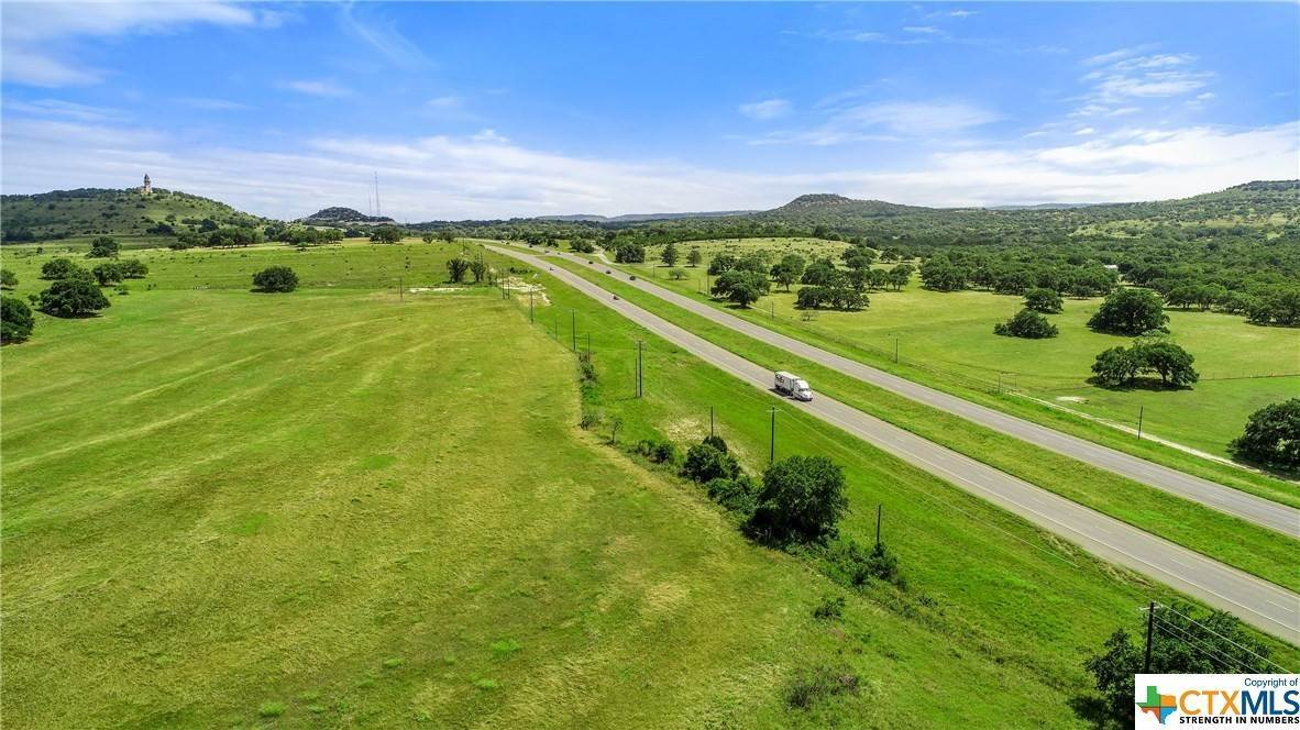 Single Family Homes for Sale at TBD U S Highway 281 Johnson City, Texas 78636 United States