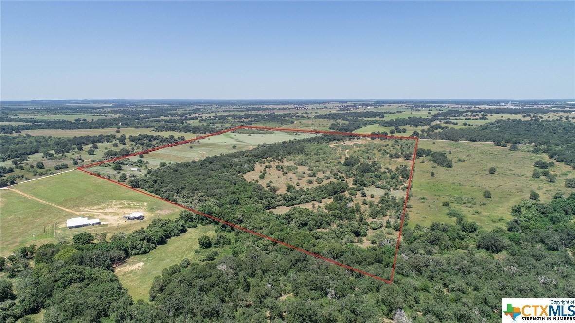 Single Family Homes por un Venta en (TBD) County Rd 248 Gonzales, Texas 78629 Estados Unidos