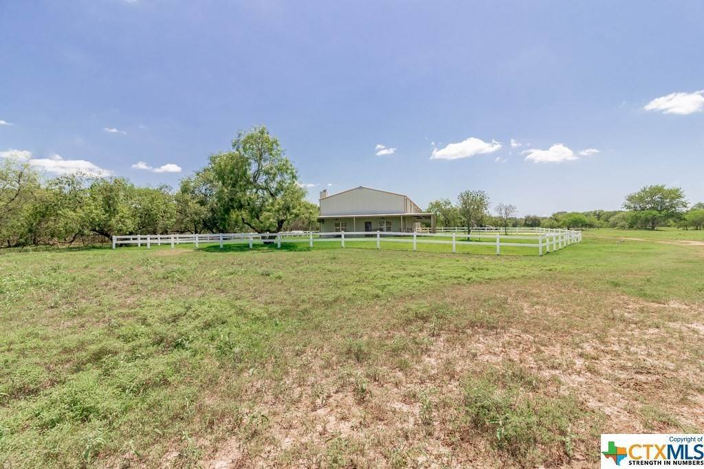 Residential for Sale at 2276 Hotz Road Cuero, Texas 77954 United States