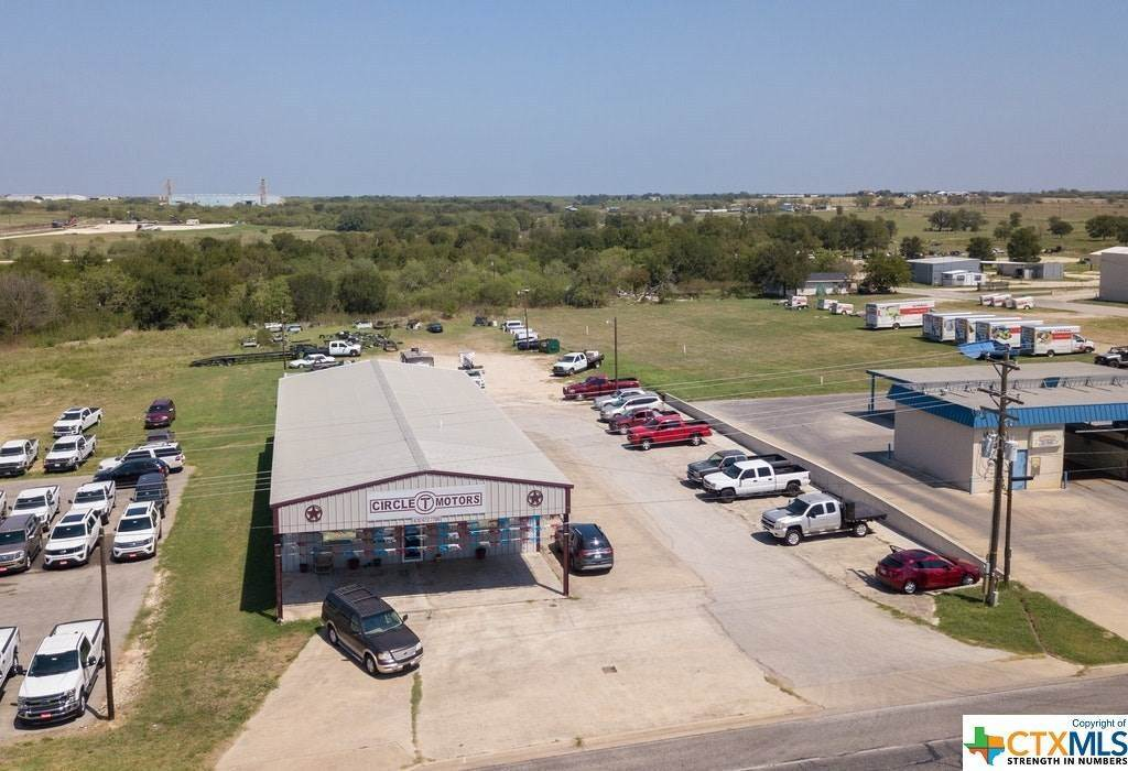 Commercial for Sale at 1505 Sarah Dewitt Drive Gonzales, Texas 78629 United States