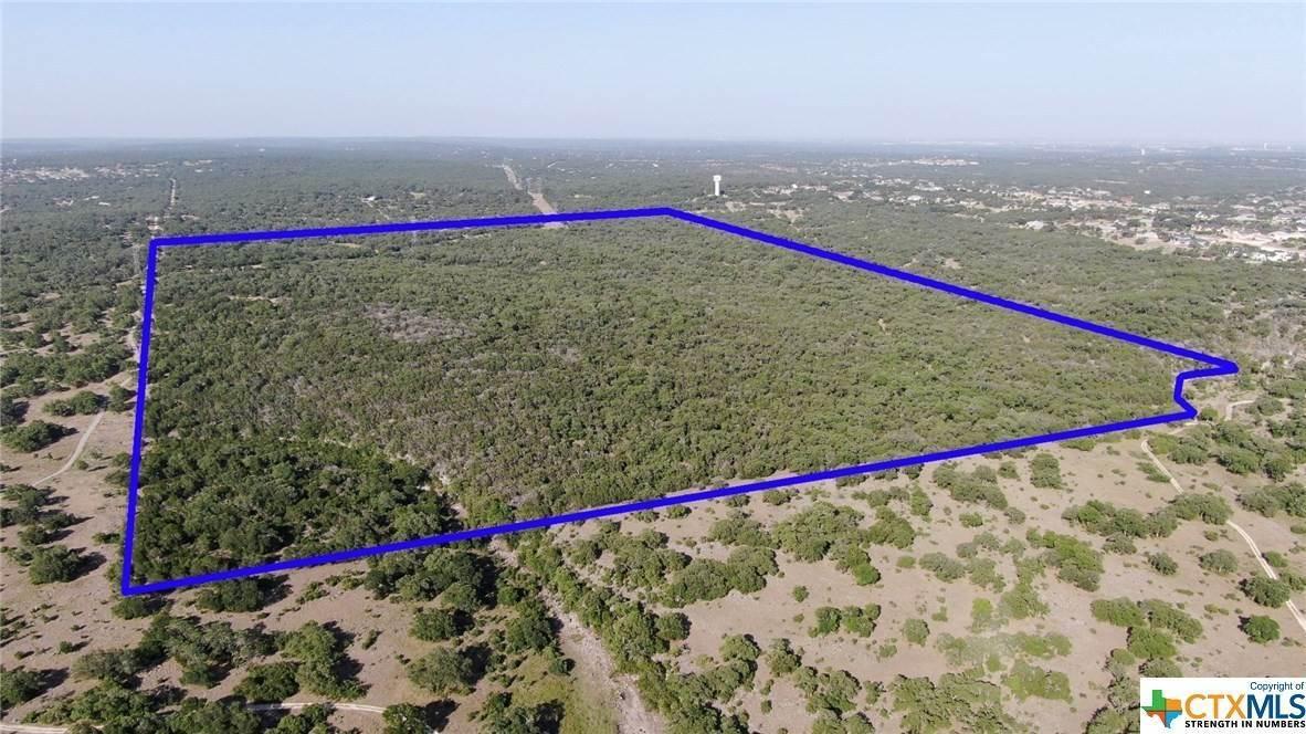 Single Family Homes for Sale at State Hwy 46 New Braunfels, Texas 78132 United States