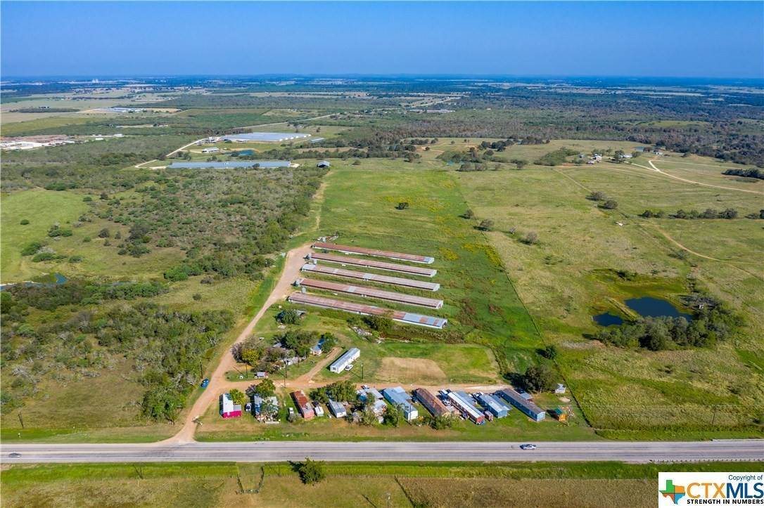 Commercial for Sale at 2926 Hwy 97 Gonzales, Texas 78629 United States
