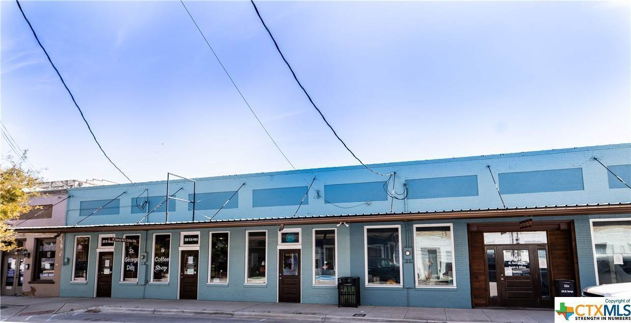 Commercial for Sale at 322 Saint George Gonzales, Texas 78629 United States