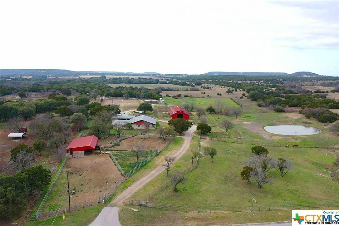Residencial por un Venta en 497 Summers Road Copperas Cove, Texas 76522 Estados Unidos