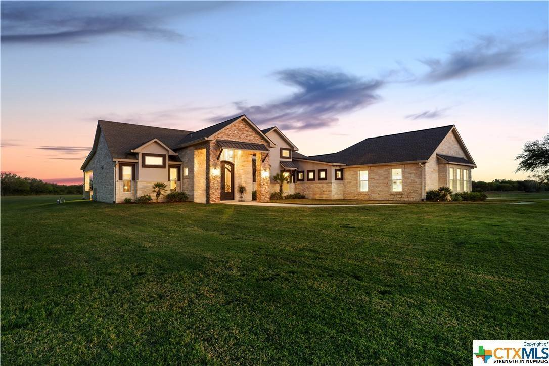Residential for Sale at 500 Sendera Loop Victoria, Texas 77904 United States