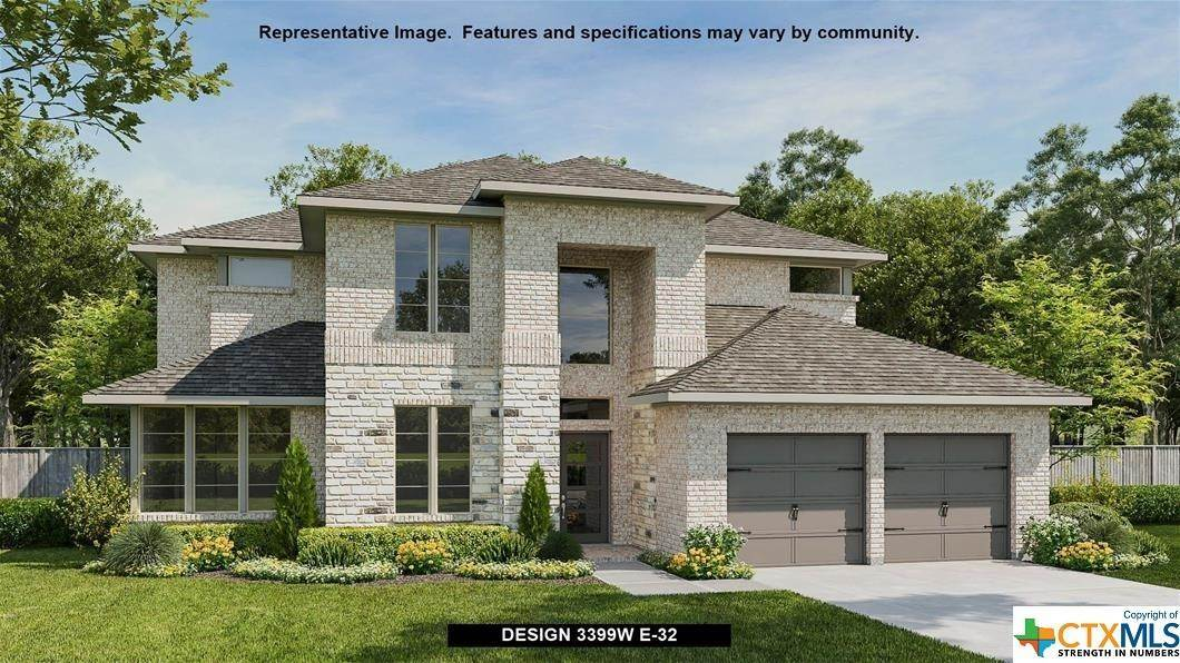 Residential for Sale at 14106 Swift Breeze Drive San Antonio, Texas 78254 United States