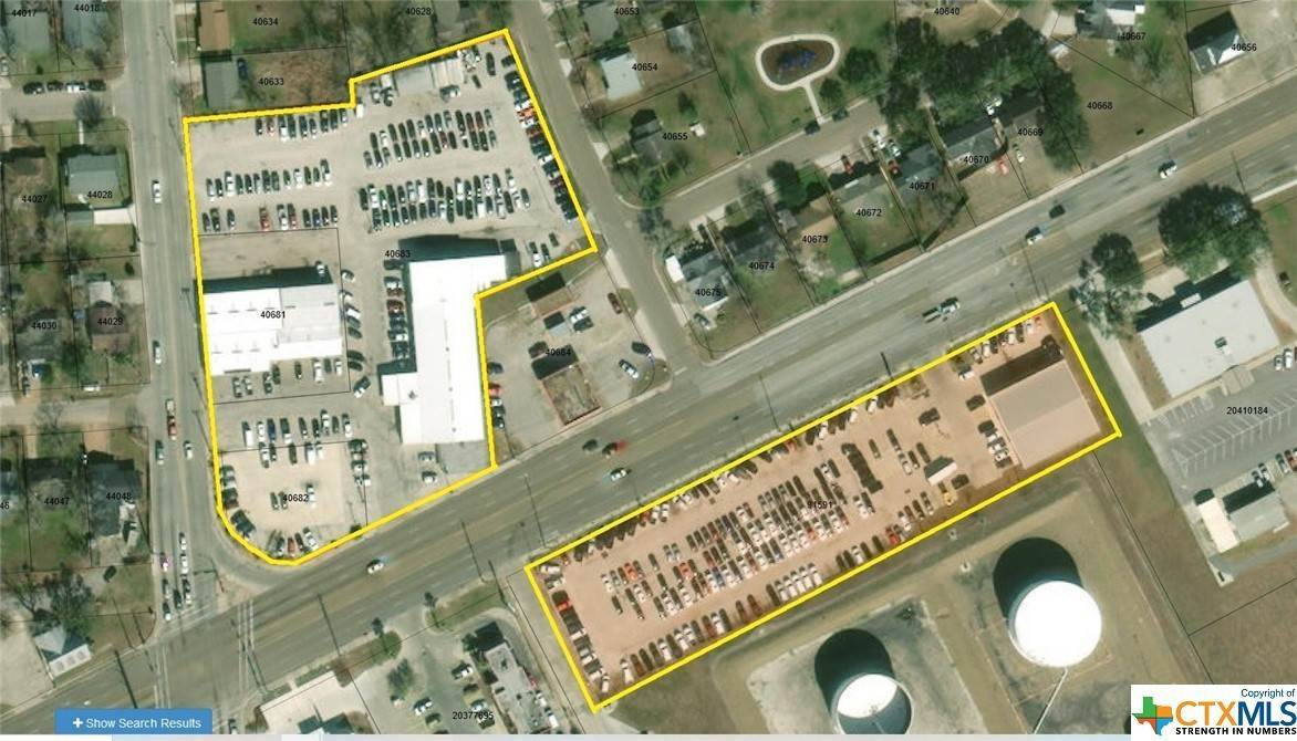 Commercial for Sale at 2108 Houston Highway Highway Victoria, Texas 77901 United States