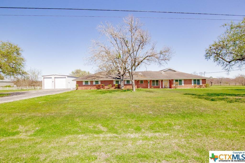 Residential for Sale at 8610 Nursery Drive Victoria, Texas 77904 United States