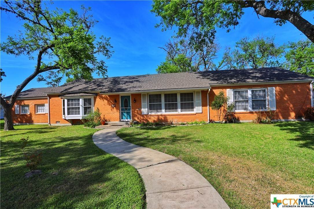 Residential for Sale at 208 Clayton Street Cuero, Texas 77954 United States