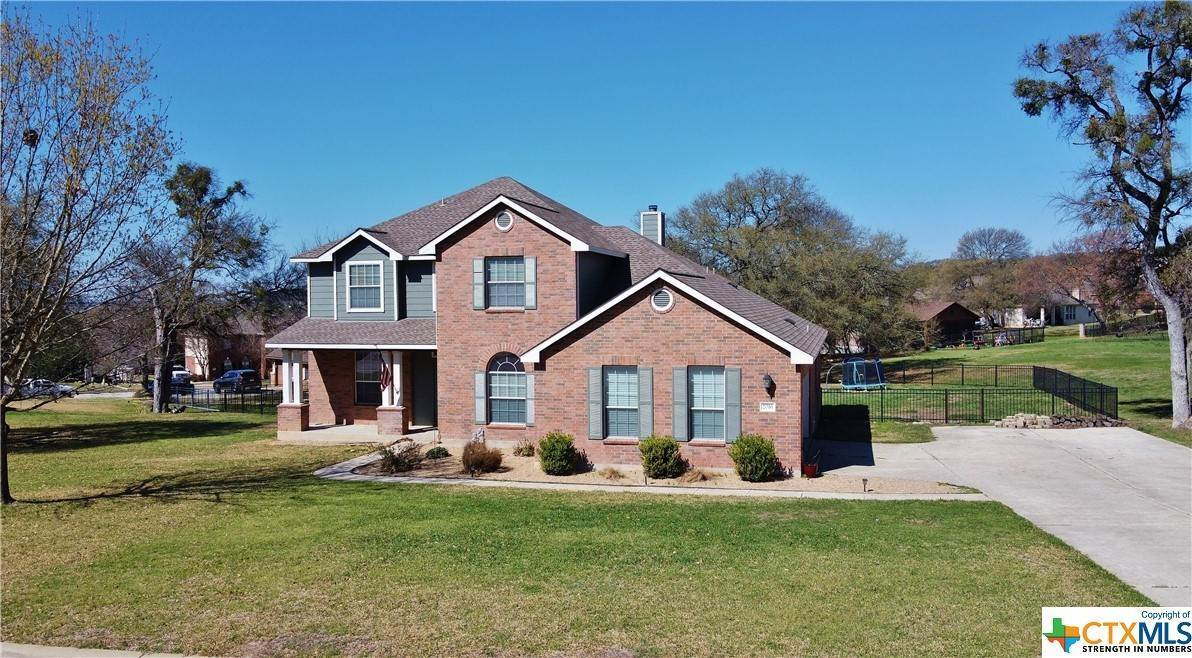 Residencial por un Venta en 2016 River Rock Trail Harker Heights, Texas 76548 Estados Unidos