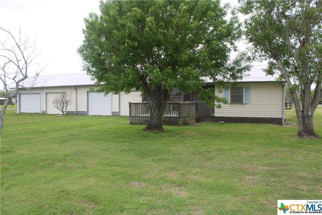 Residential for Sale at 202 Hynes Street Austwell, Texas 77950 United States