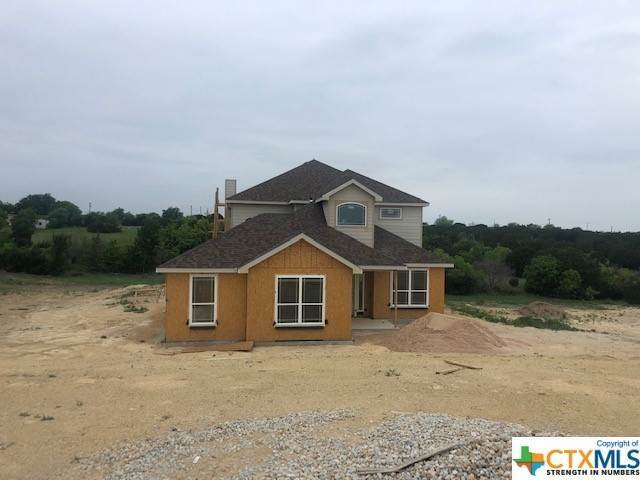 Residencial por un Venta en 737 Northern Hills Road Copperas Cove, Texas 76522 Estados Unidos