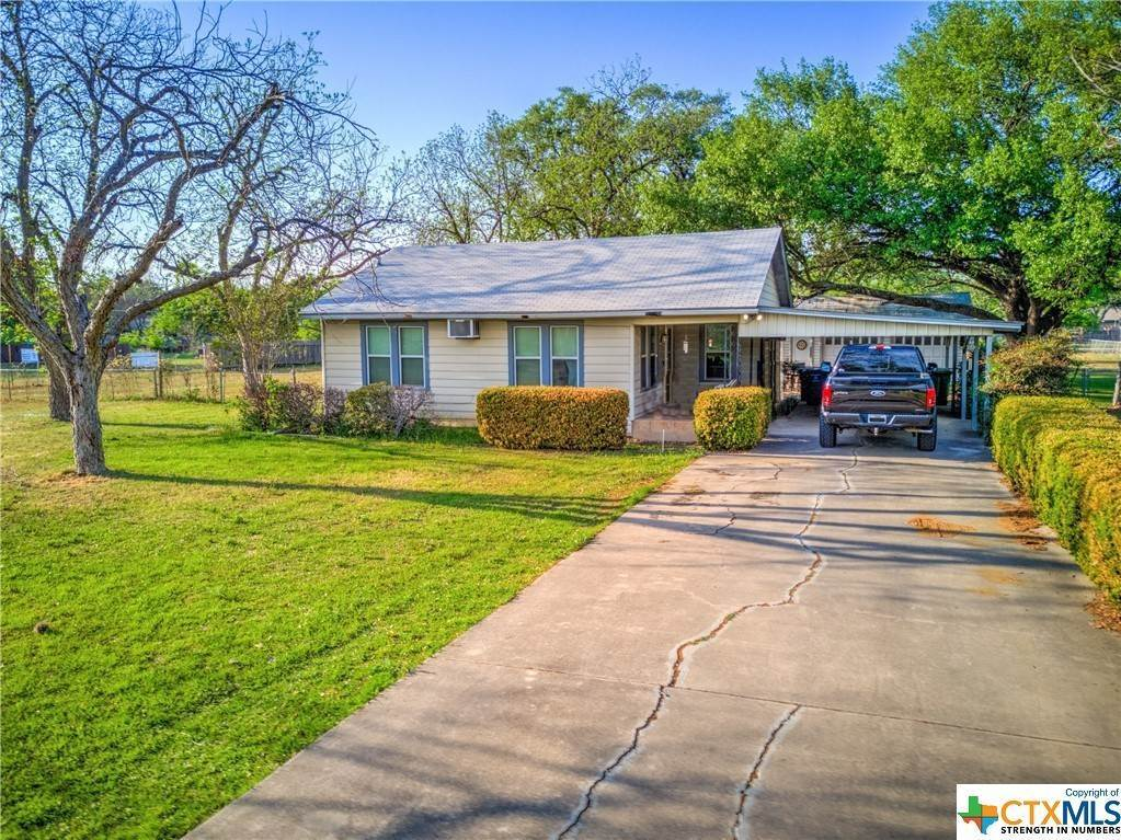 Residential for Sale at 4335 Hein Road San Antonio, Texas 78220 United States