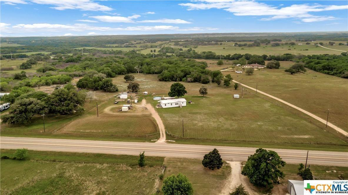 Residential for Sale at 8930 US Highway 183 Cuero, Texas 77954 United States