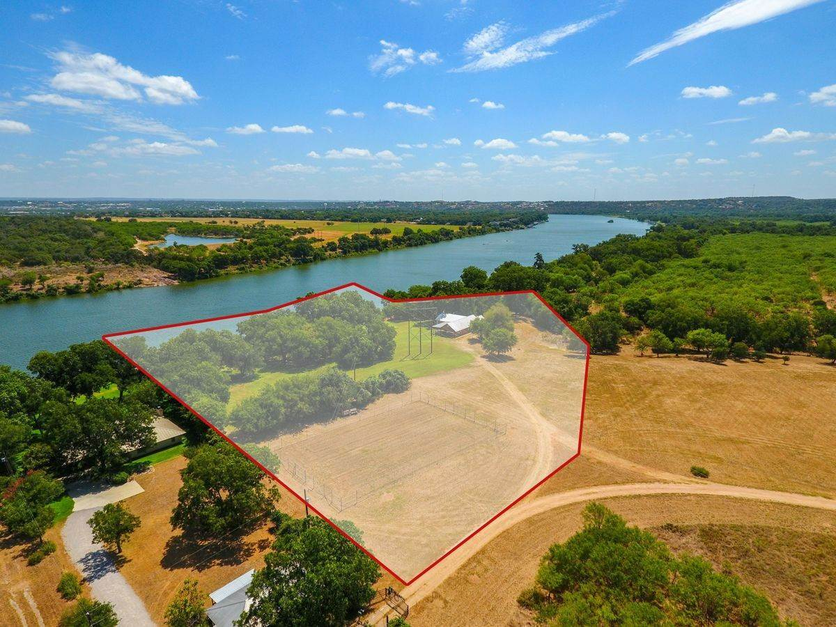 Farm and Ranch Properties for Sale at BOOTHE RANCH IS A PRIVATE & SERENE FAMILY RETREAT 3600 B Lakeview Drive Cottonwood Shores, Texas 78657 United States