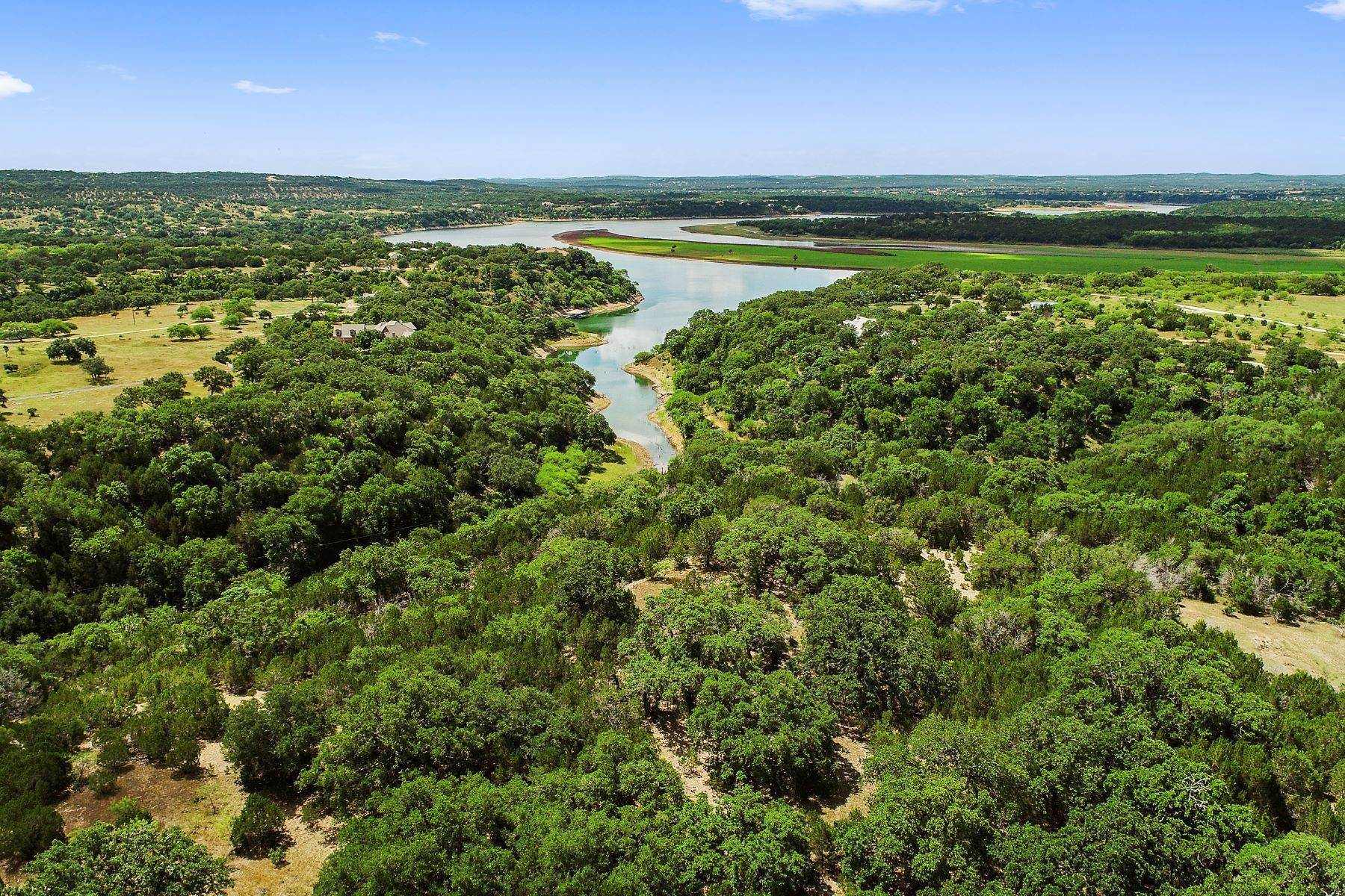 Farm and Ranch Properties for Sale at Incredible Hill Country and Lake Travis Views 28217 Turner Ranch Road Marble Falls, Texas 78654 United States