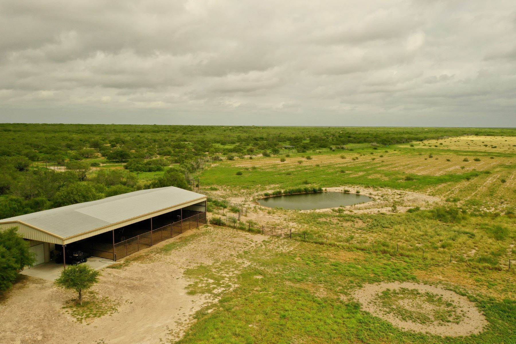 18. Farm and Ranch Properties at 8,988+/- Acres Covenant Ranch, Webb County Freer, Texas 78046 United States