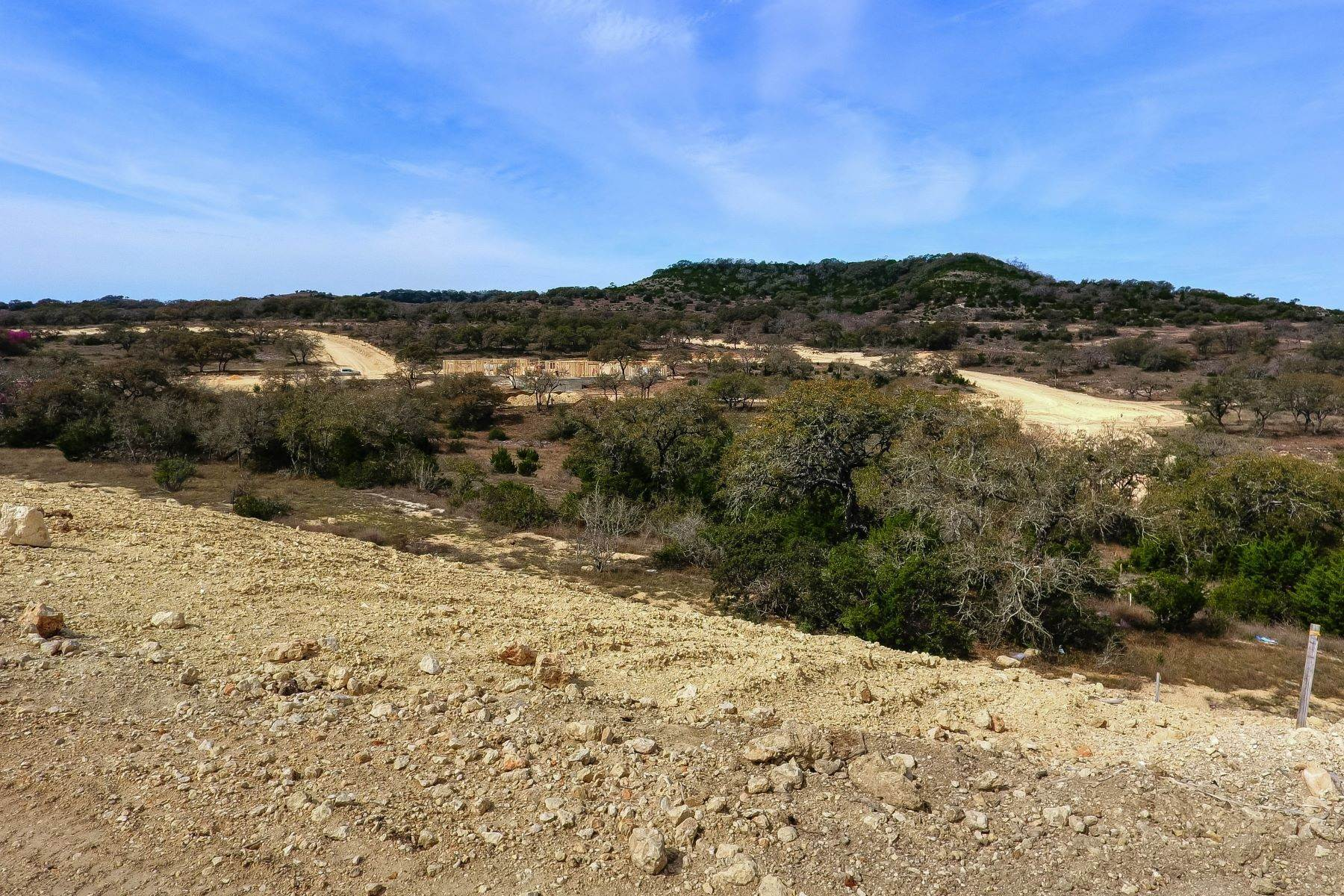 Land for Sale at Wonderful View in Desirable Canyons 23119 Casey Cyn San Antonio, Texas 78255 United States