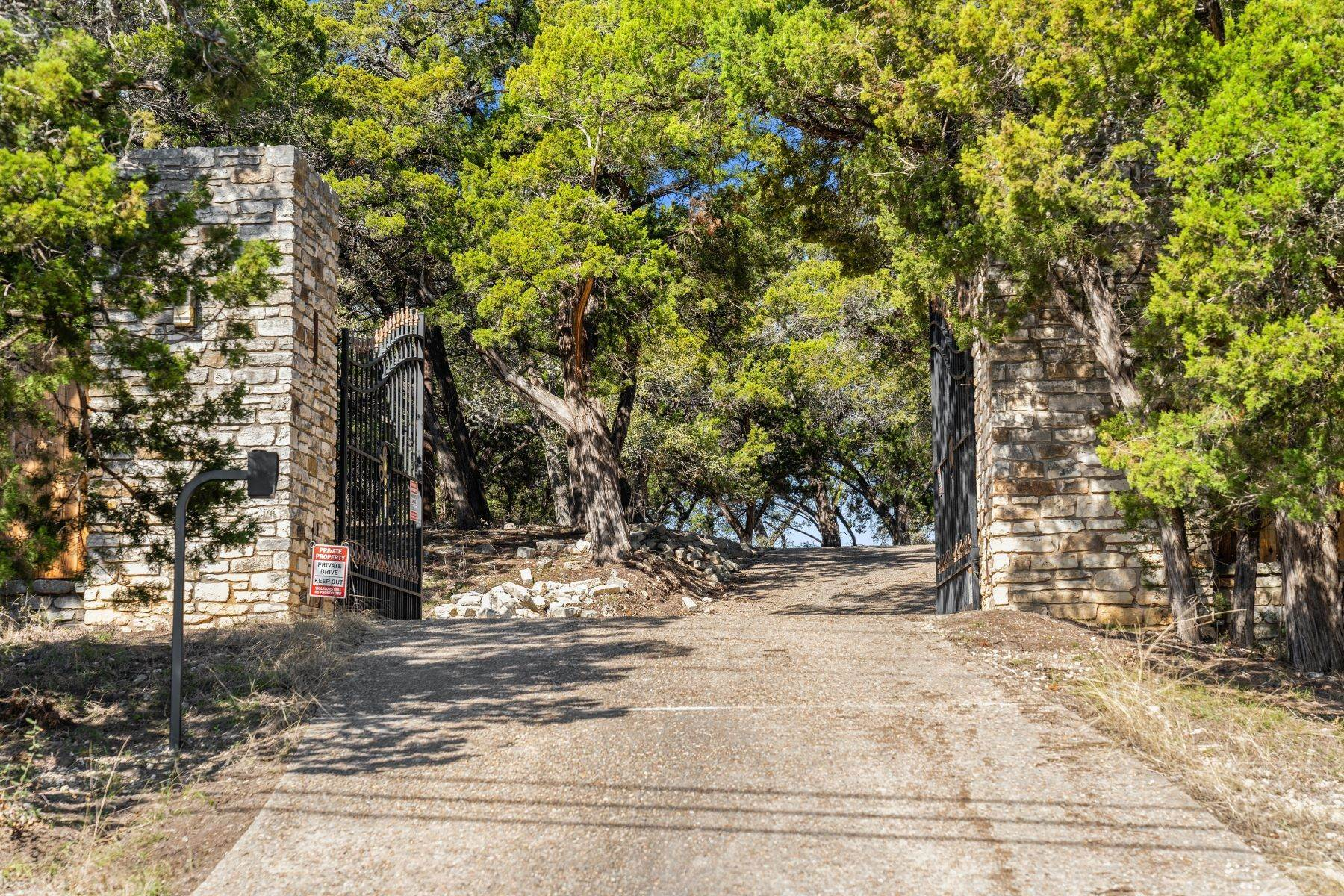 Land for Sale at Amazing Views of Angel's Bay and the Reserve at Lake Travis 2212 Lohman Ford Road Lago Vista, Texas 78645 United States