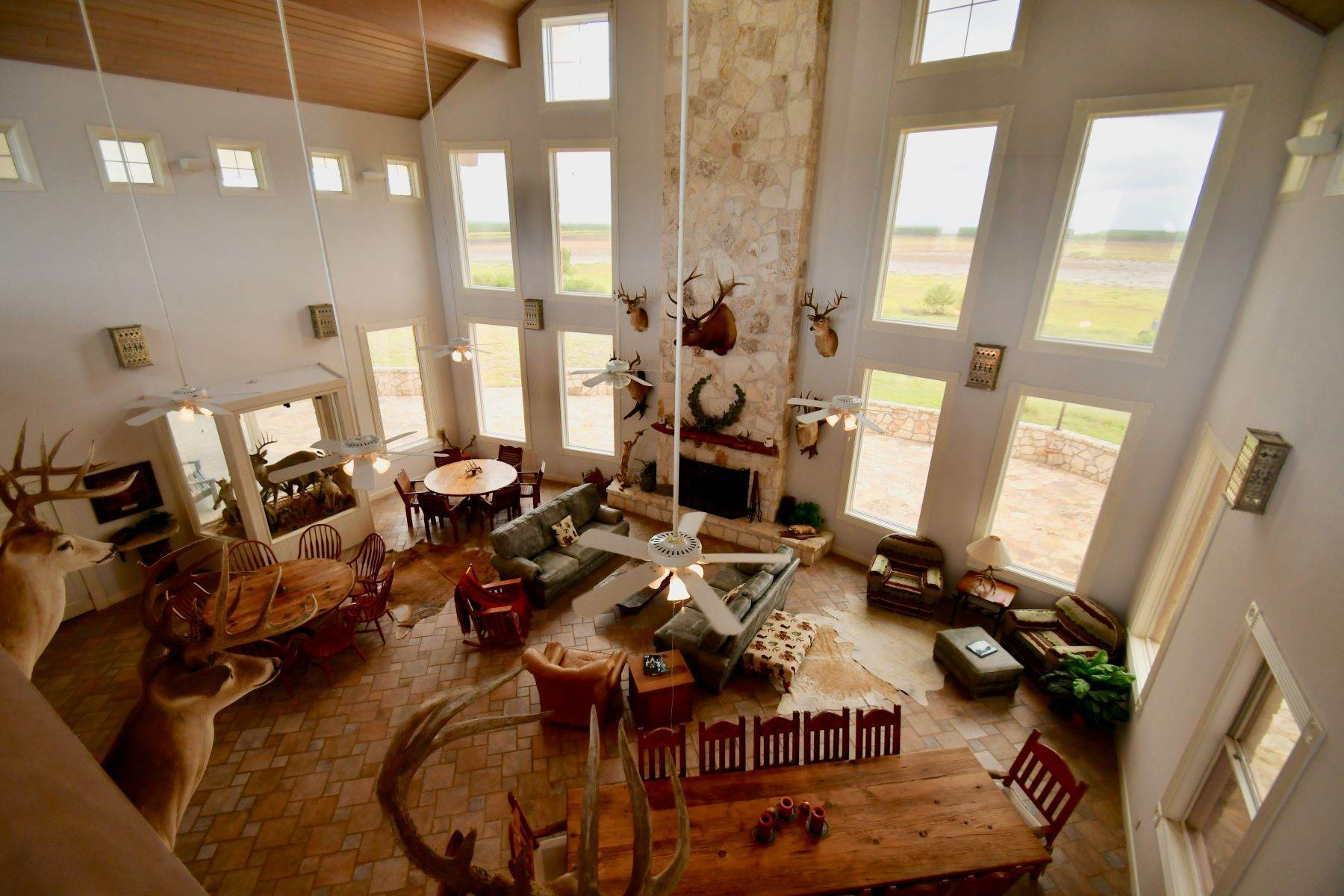 13. Farm and Ranch Properties at 8,988+/- Acres Covenant Ranch, Webb County Freer, Texas 78046 United States